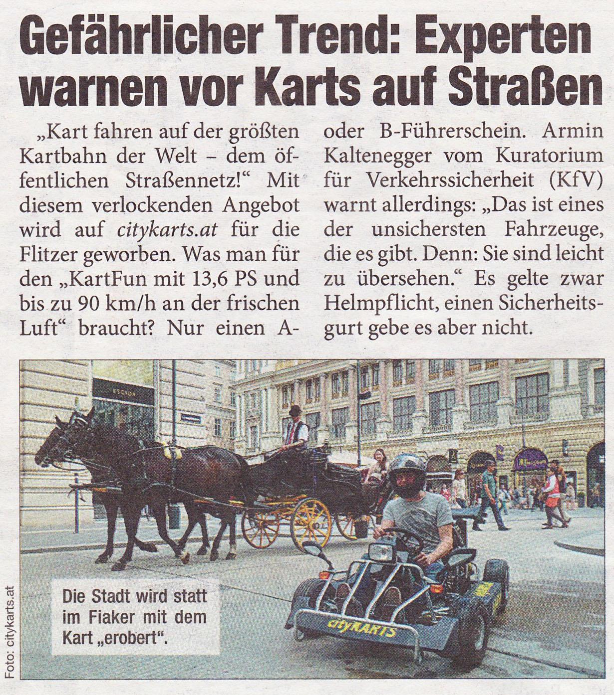 cityKARTS-Artikel-in-der-Heute-Zeitung-vom-18.Juli-2013